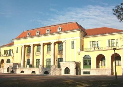 Dorog Művelődési Ház
